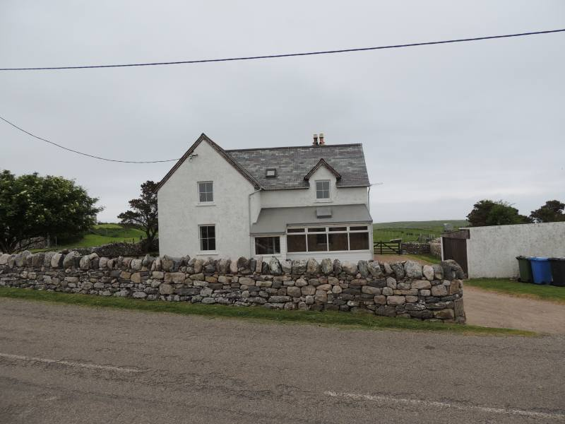 Durness Cottage