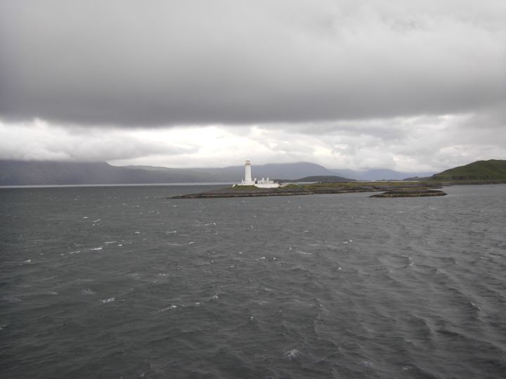 Lighthouse of Lismore